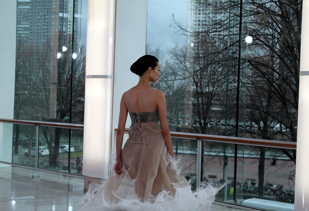 Glamourland Michelle