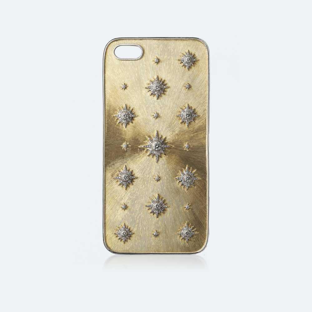 Te koop: iPhone hoesje voor €174.000,-