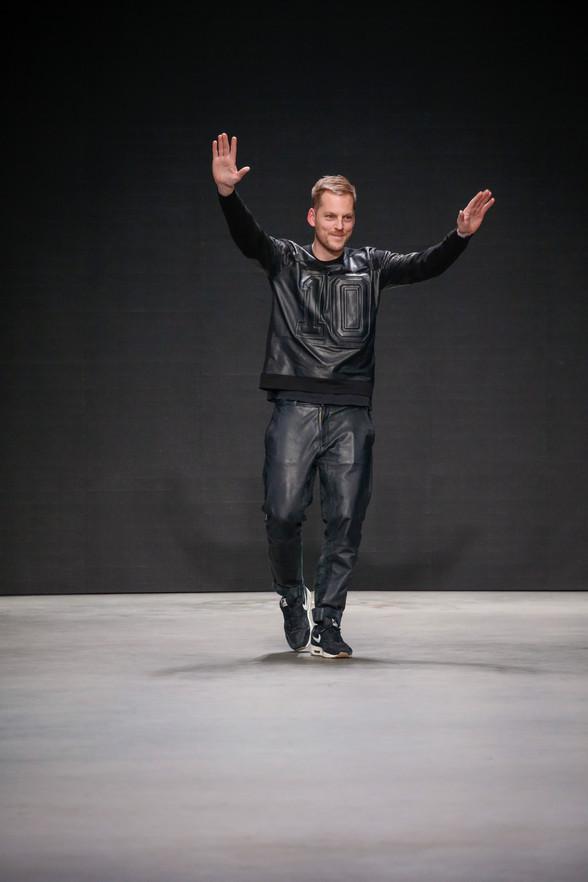 Amsterdam Fashion Week opening: Avelon