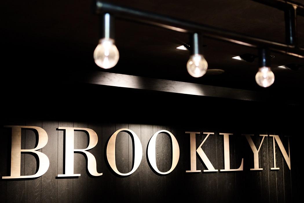 brooklyn lobby