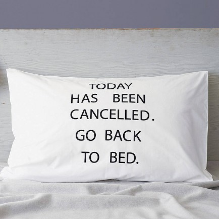 http://www.notonthehighstreet.com/minnasroom/product/today-has-been-cancelled-cushion-cover