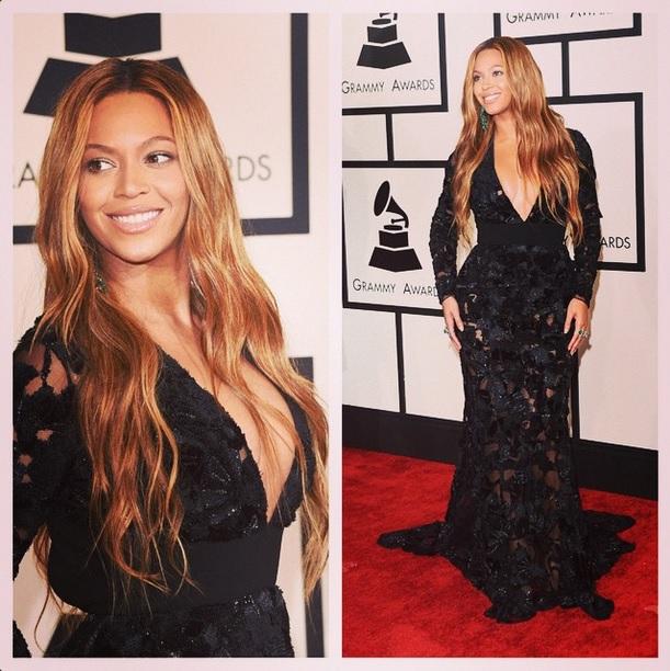 Glamourland Beyonce