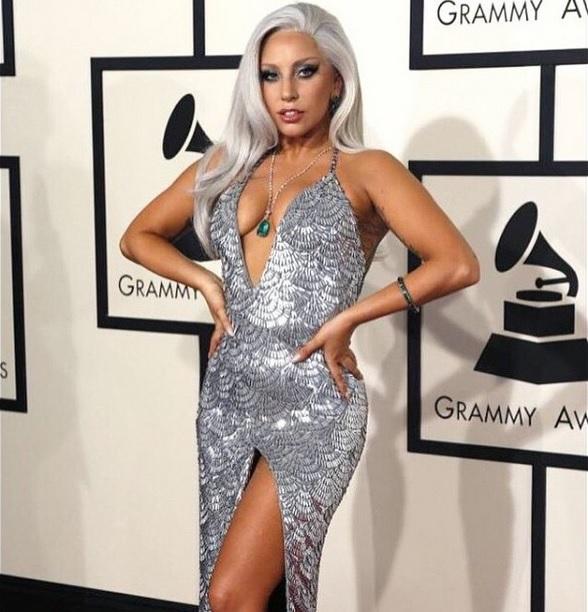 Glamourland Lady Gaga