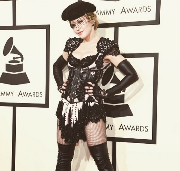 Glamourland Madonna