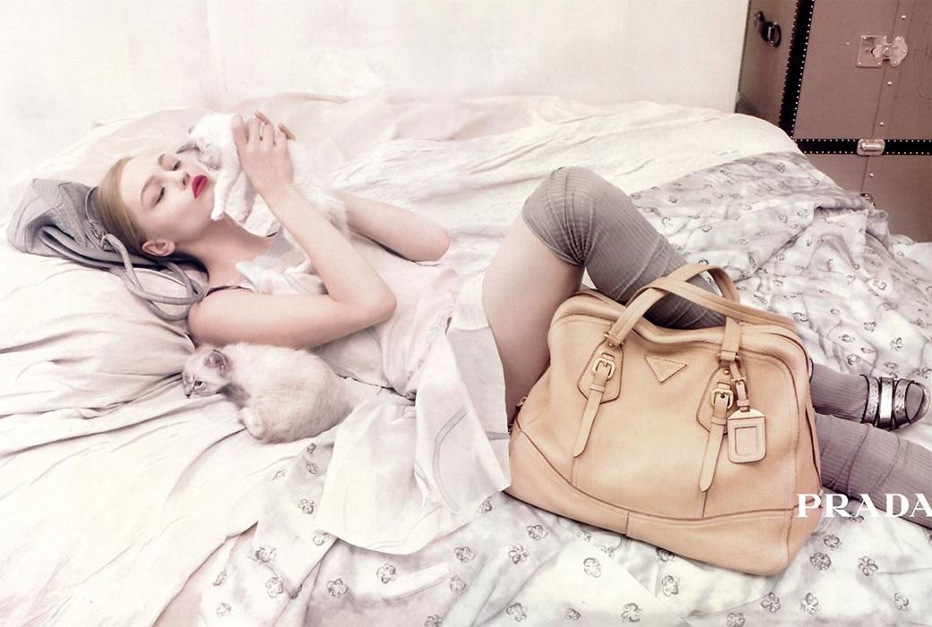 Glamourland Prada