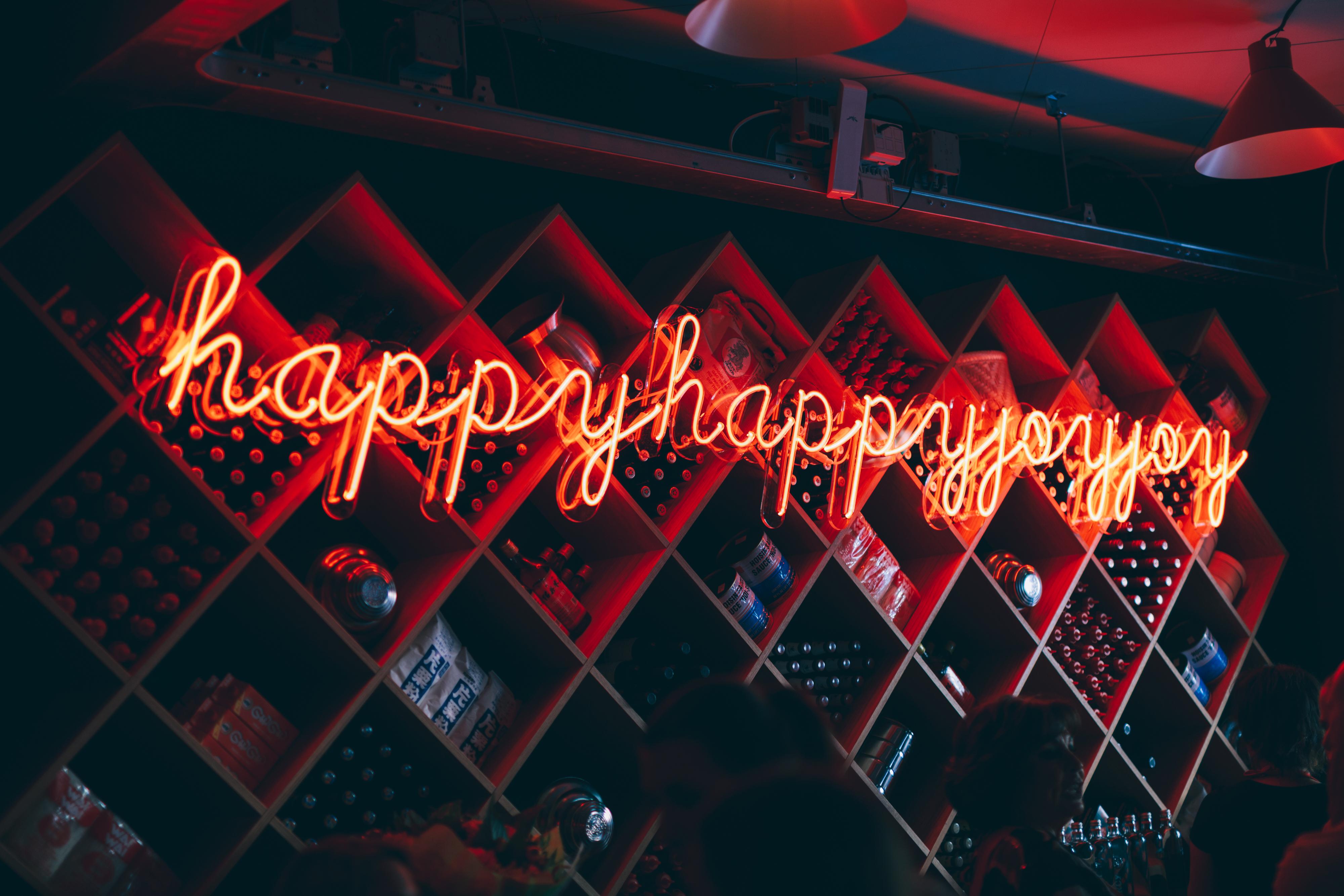 Glamourland Happyhappyjoyjoy