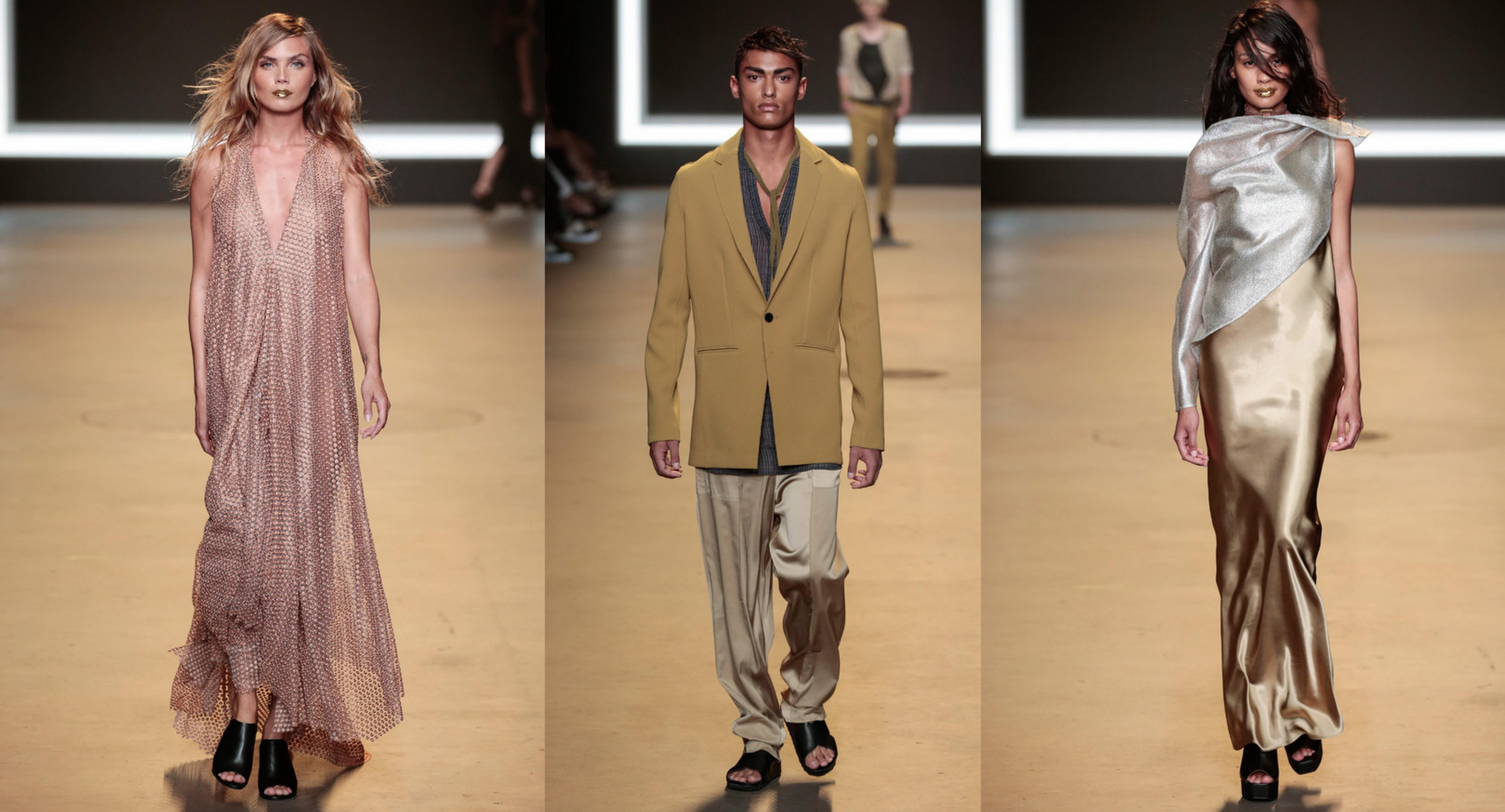 FashionWeek Amsterdam: De kracht van Tony Cohen