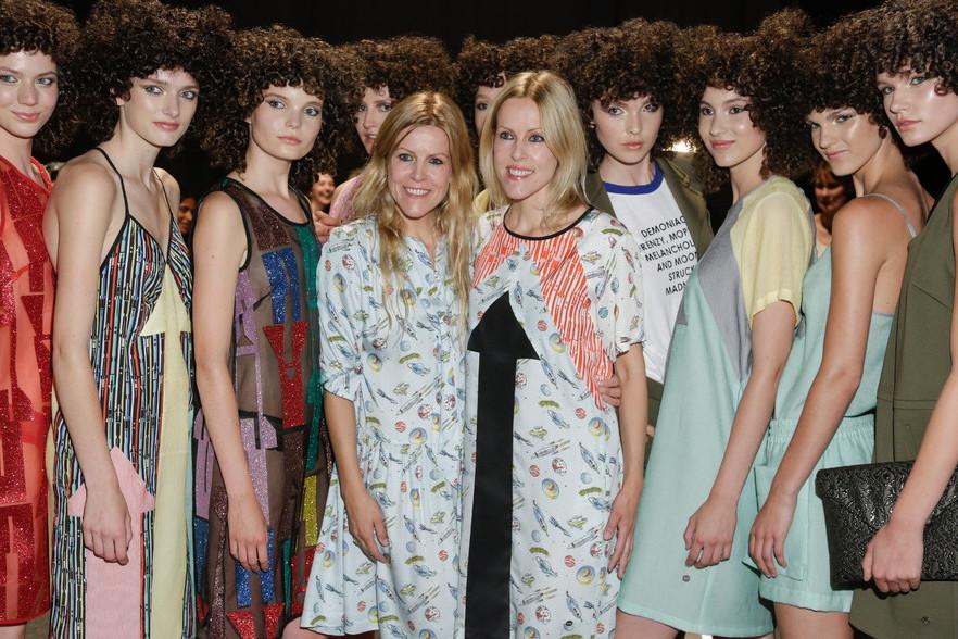 FashionWeek Amsterdam: Spijkers&Spijkers als hartendief