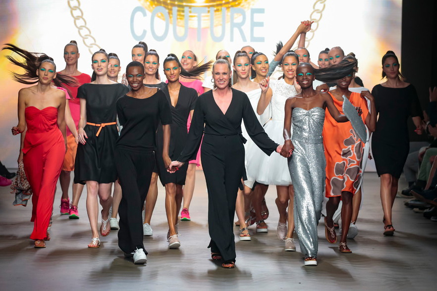 AFW Monique Collignon – Bewust omgaan met mode is never out of fashion