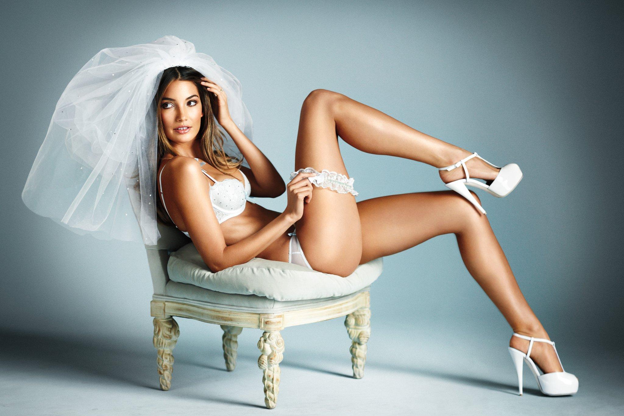 Perfectie: Zo word je een glamour bruid