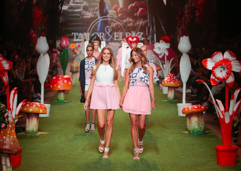 FashionWeek Amsterdam: Hartenkoninginnen Tailor & Elbaz