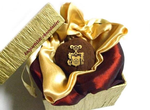 Glamourland chocola