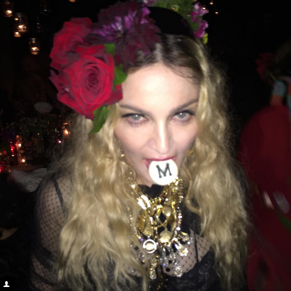 Madonna-feest