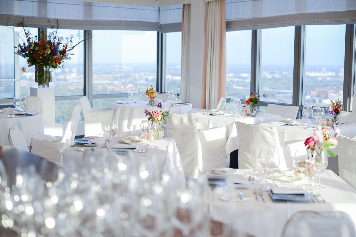 Glamourland Hemels Rembrandt Tower Boardroom