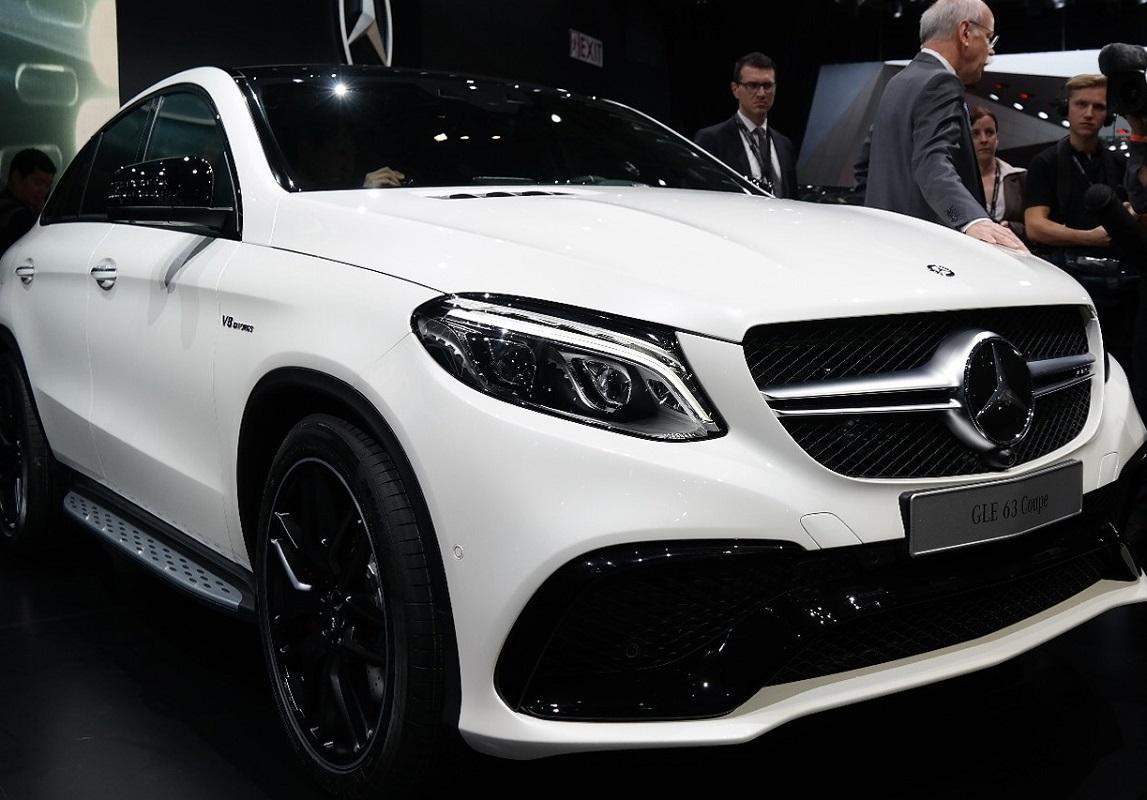 Mercedes Glamourland