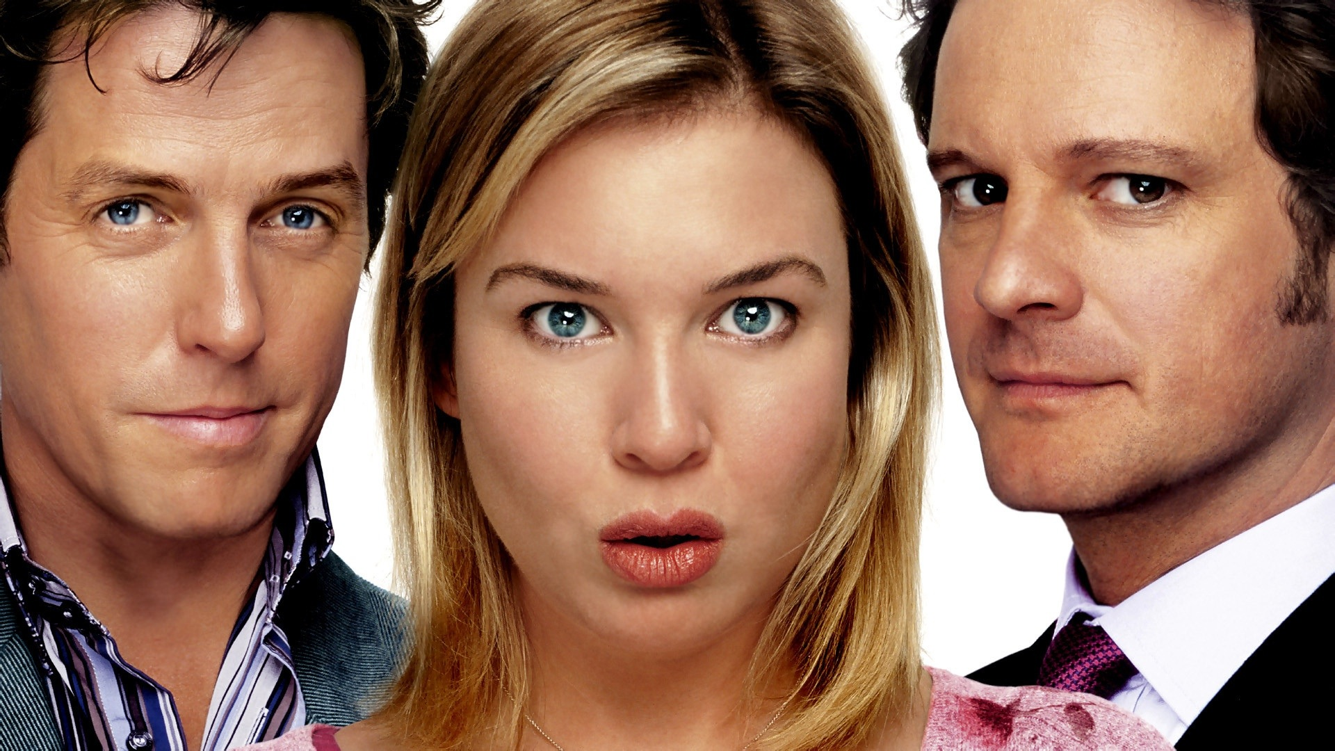 Bridget Jones is uitgerekend op 15 september 2016