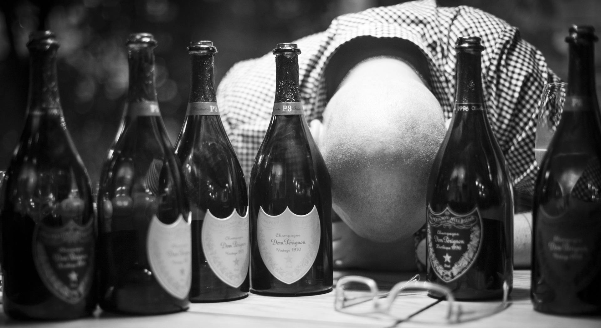 Glamourland Dom Perignon Vintage 2006 (16)