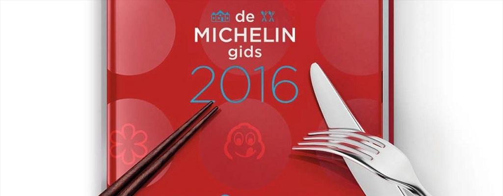 Glamourland Michelin