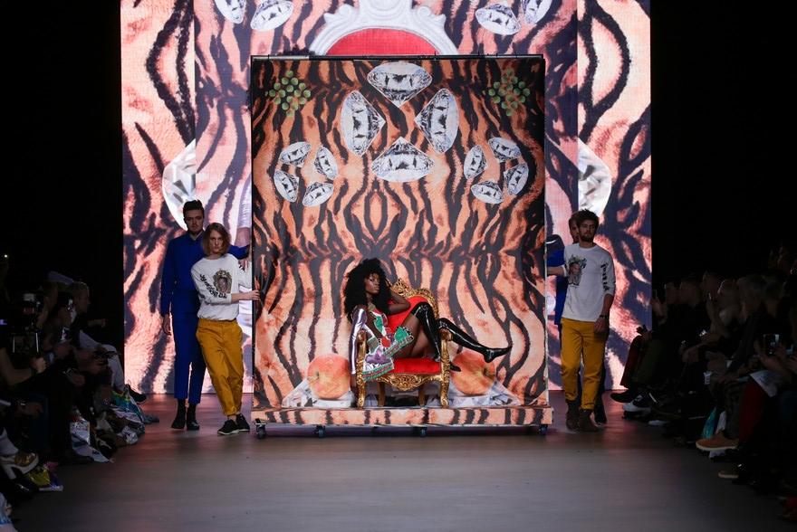 Duran Lantink & Jan Hoek: Mode met een open mind