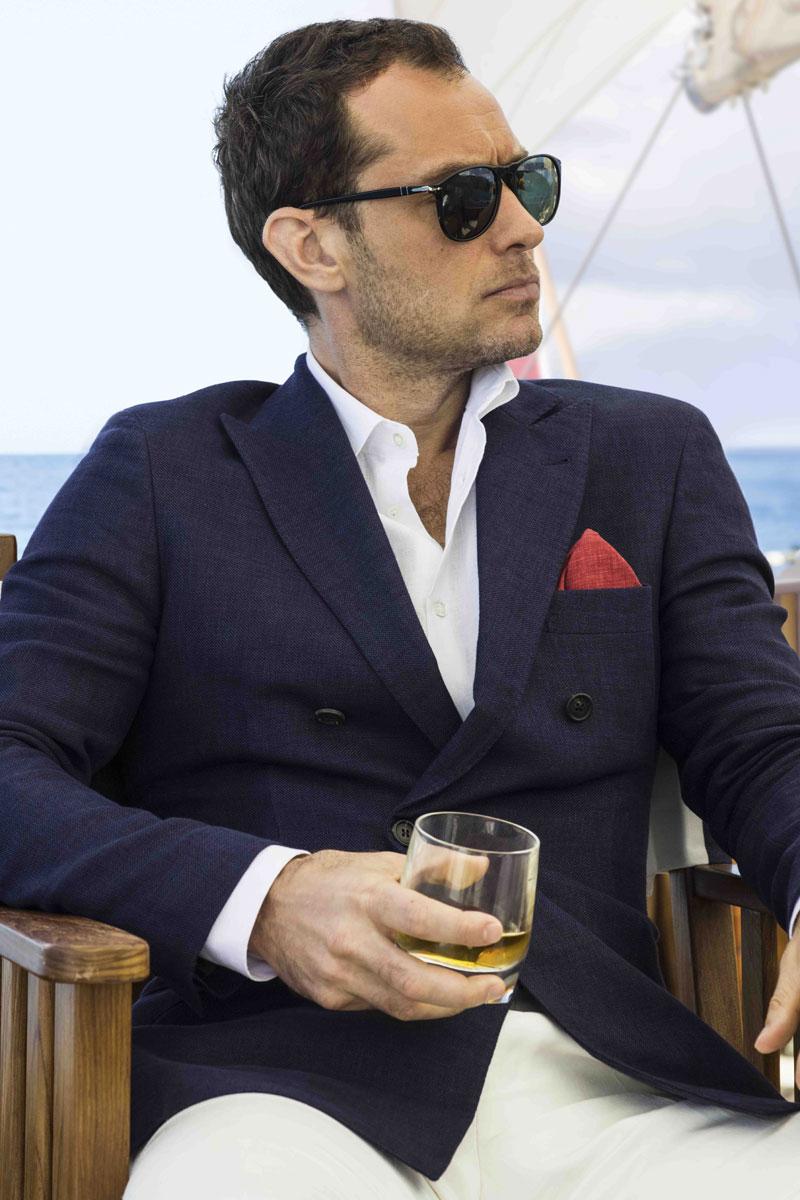 Etiquette: Zo drink je dus whisky