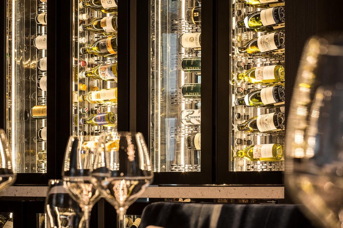 Vine Room