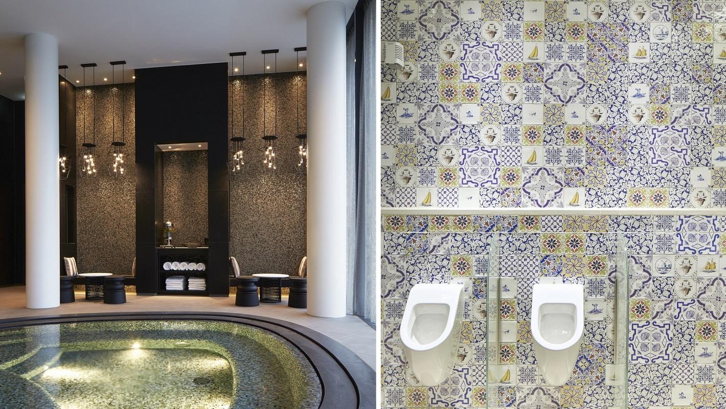 Hilton Schiphol Glamourland 1