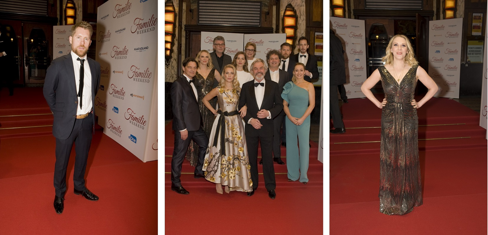 Premiere Familieweekend Glamourland (1)