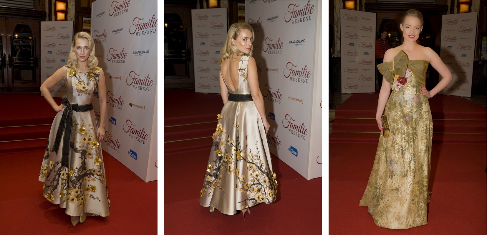 Premiere Familieweekend Glamourland (2)