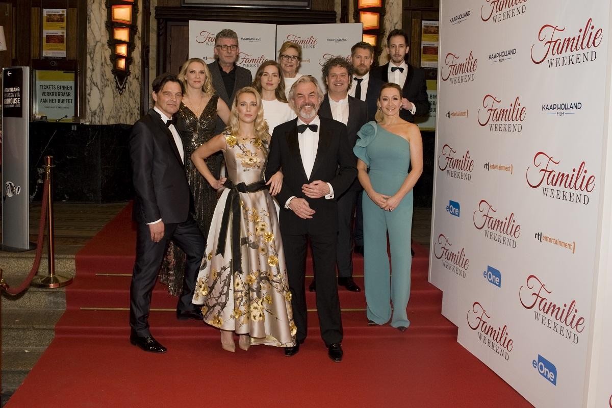 Premiere Familieweekend - Martin van Os (2)