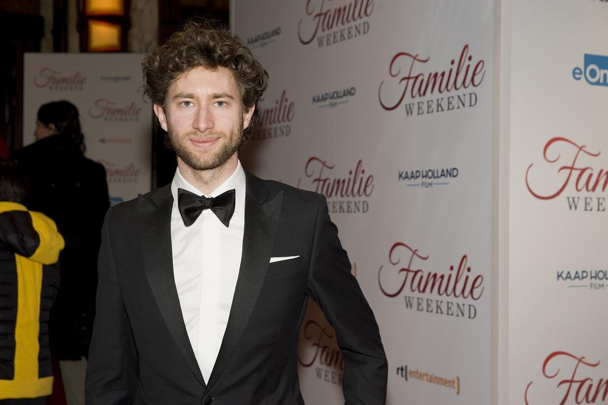 Premiere Familieweekend - Martin van Os (24)
