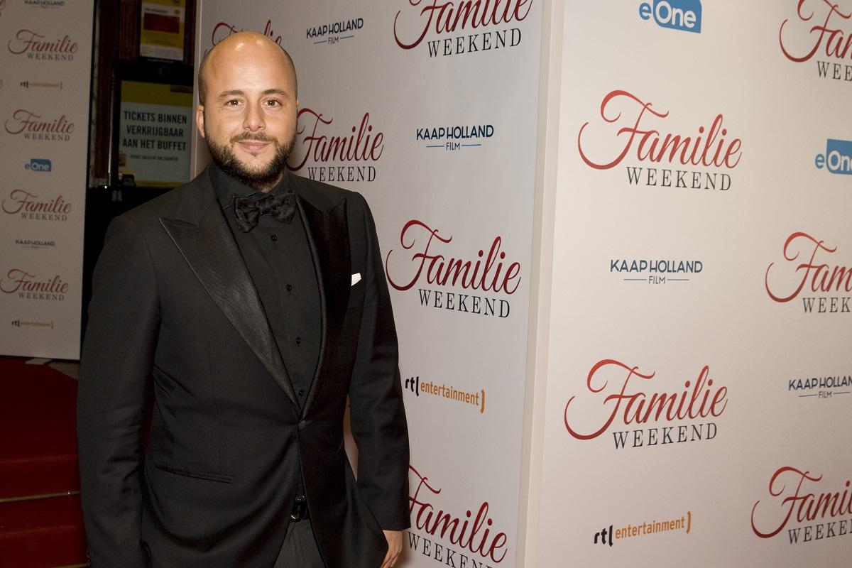 Premiere Familieweekend - Martin van Os (26)