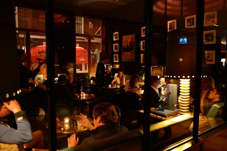 Freddy's Bar L'Europe