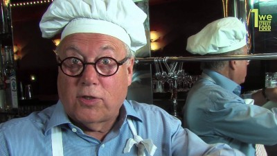 Zo maak je hem! Joop Braakhekke's wereldberoemde 'steak tartare'