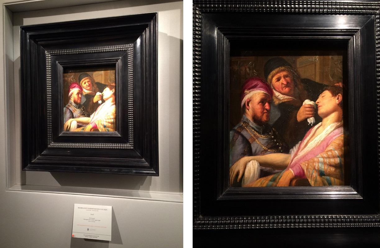 Rembrandt Tefaf