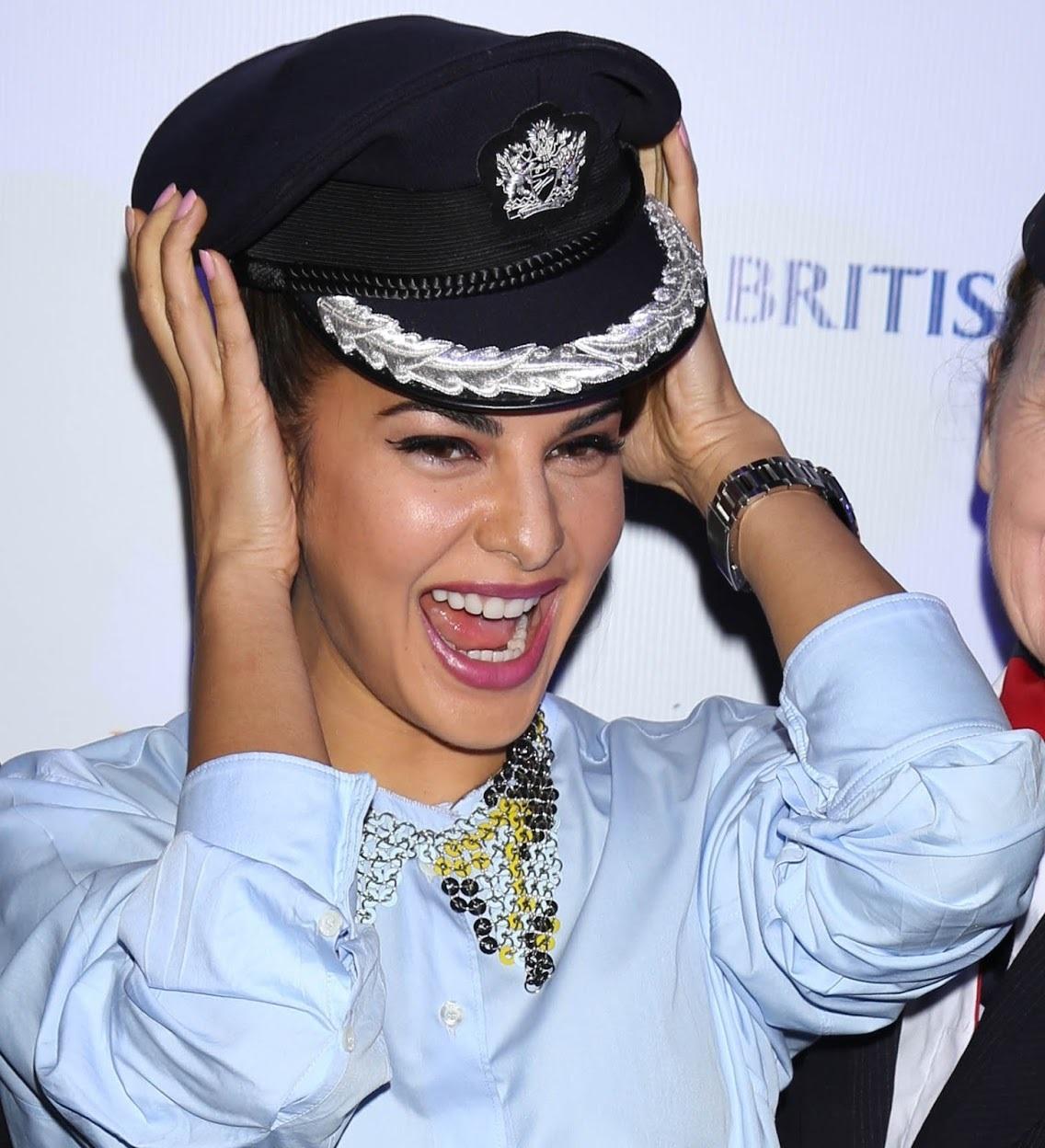 Celebs vliegen de pan uit op VIP-gala British Airways