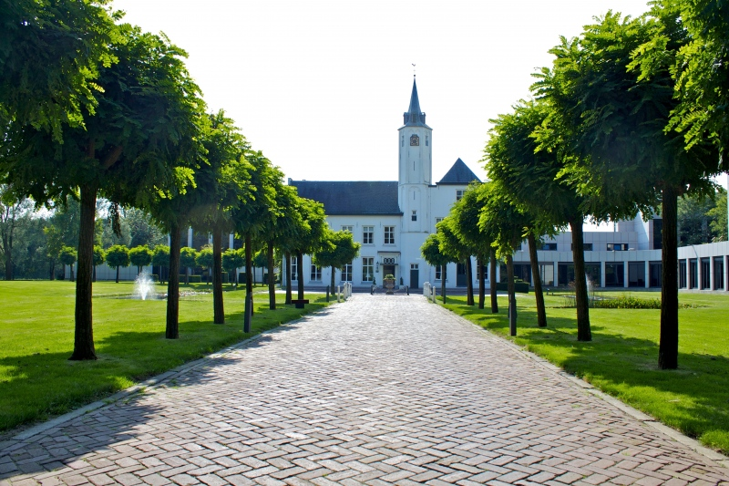 Hotel De Ruwenberg