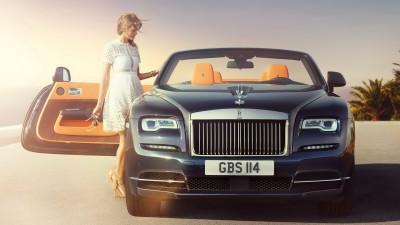 Exclusief: Rolls-Royce & Bentley Weekend