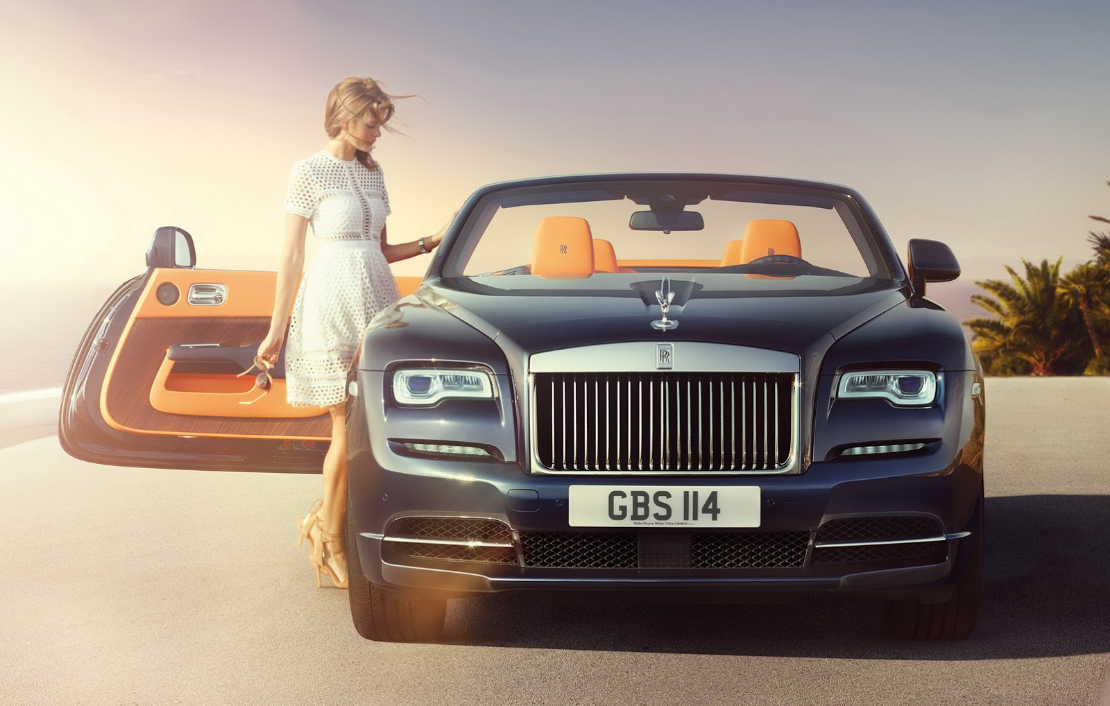 Exclusief: Rolls-Royce & Bentley Weekend