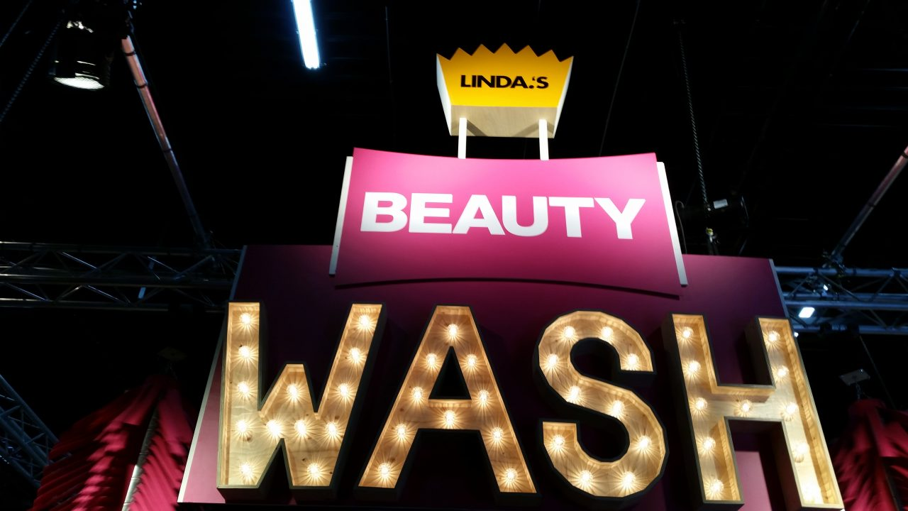 Beauty Wash Linda