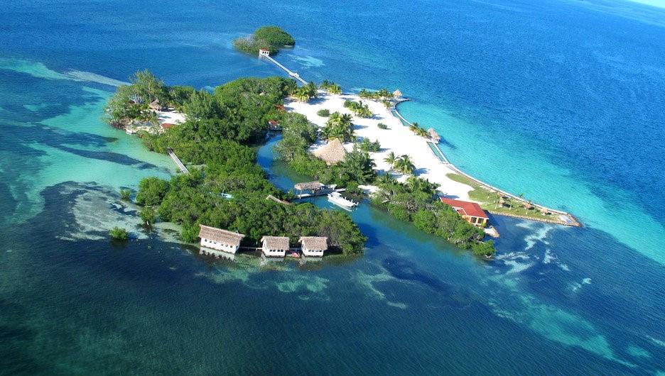 Belize Glamourland