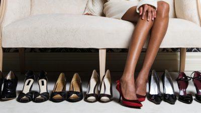 Top 10: 's Werelds duurste schoeisel