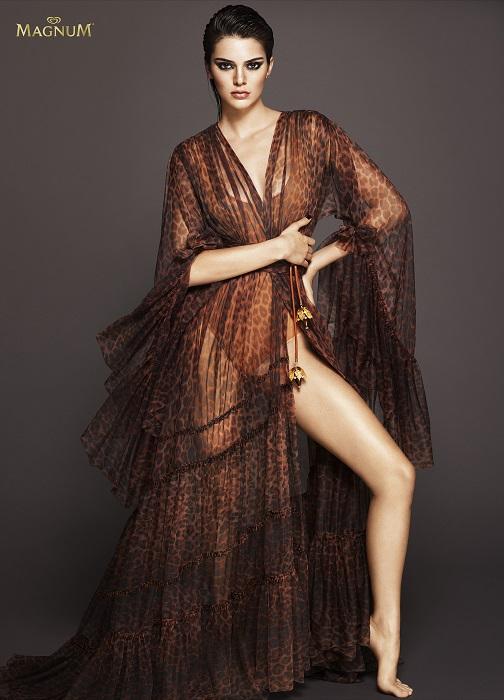 Magnum Kendall Jenner