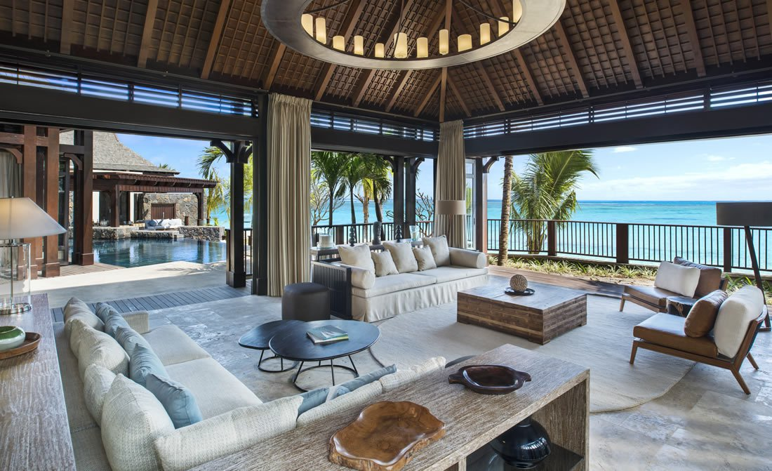 Mauritius Glamourland
