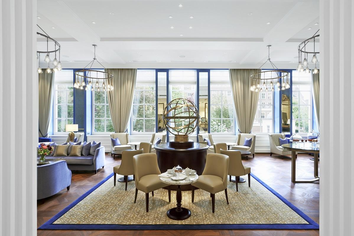 Glamourland Waldorf Astoria