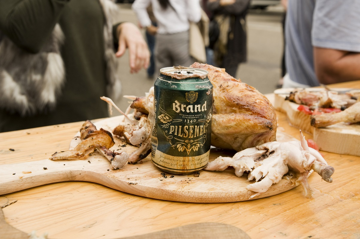 NK Beer Can in Butt Chicken - Credits Martin van Os (24)