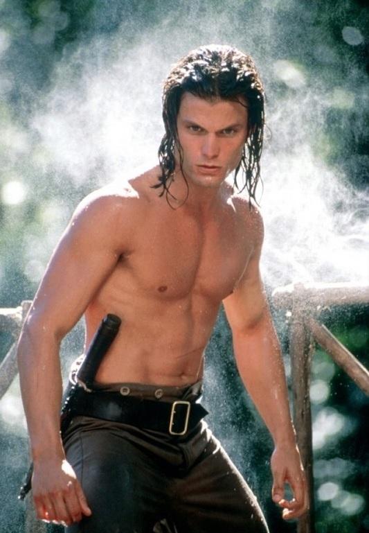 Tarzan Casper