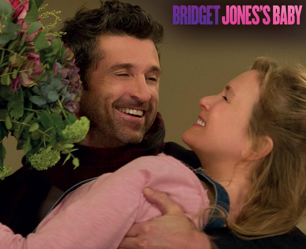 Het is zover! Wereldpremière van Bridget Jones's Baby