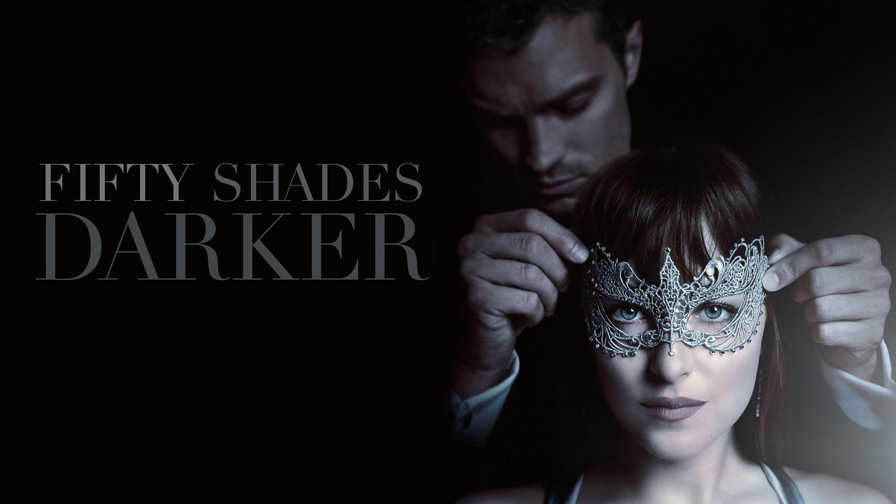 Verleidelijk: Trailer FIFTY SHADES DARKER meest bekeken trailer