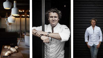 Peter Lute opent nieuw restaurant: Verser, rauwer en gewaagder