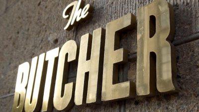 Hotspot: The Butcher verovert de Negen Straatjes